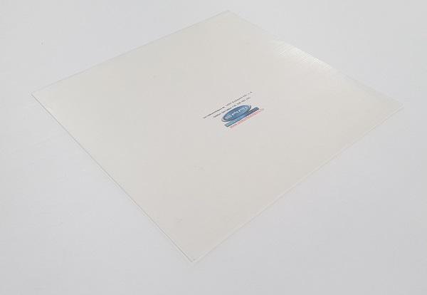 200x200x1 mm-es szilikon lemez