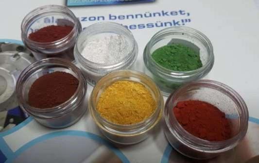 SilCast® Önthető szilikongumi festékek