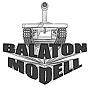 Balaton Modell partner logo