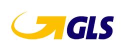 GLS Futárszolgálat partner logo